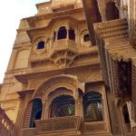 Jaisalmer – A glorious heritage and an Arabian dream come true!