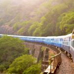 Indian Railways – Transformation Phase.