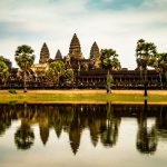 Some facts of Angkor temples in Cambodia you didn't know!