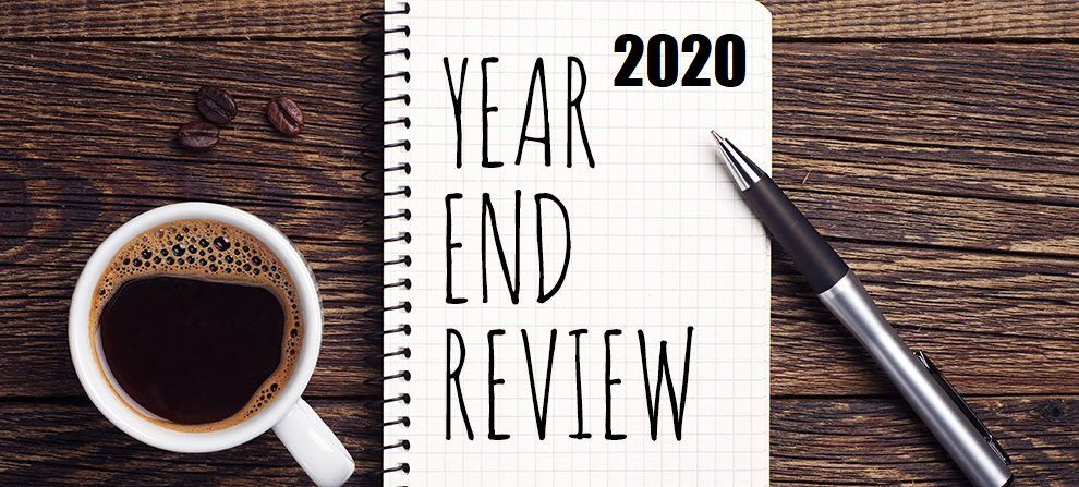 What you should do before the end of the year 2020?
